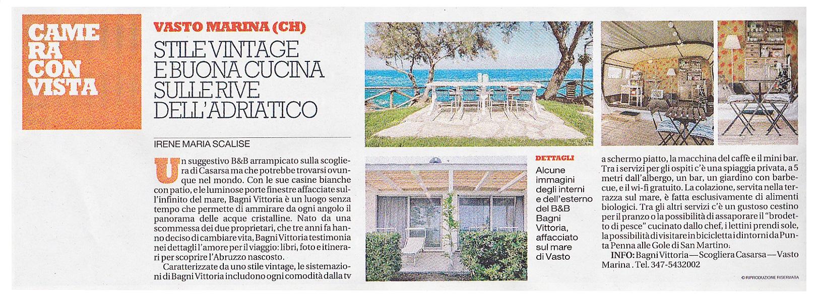 Welcome to Bagni Vittoria ⋆ Bagni Vittoria